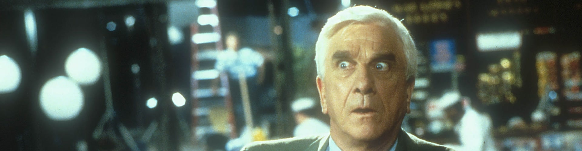 Watch Naked Gun 33 1/3: The Final Insult Online