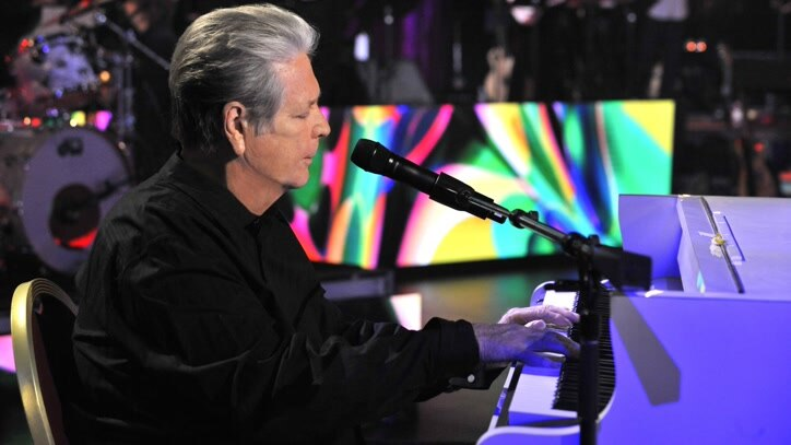 Watch Brian Wilson And Friends:... Online