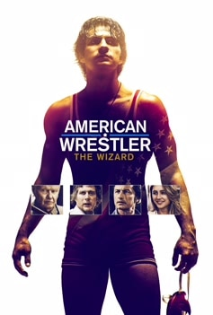 American Wrestler: The Wizard image