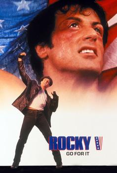 Rocky V image