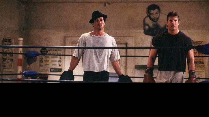 Watch Rocky V Online