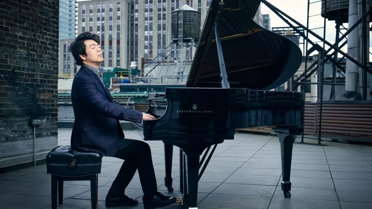 Watch Lang Lang: New York Rhapsody Online