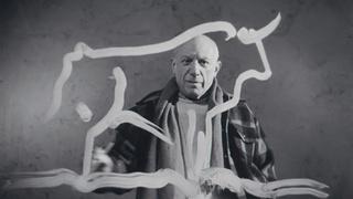 Picasso & Dora Maar   1