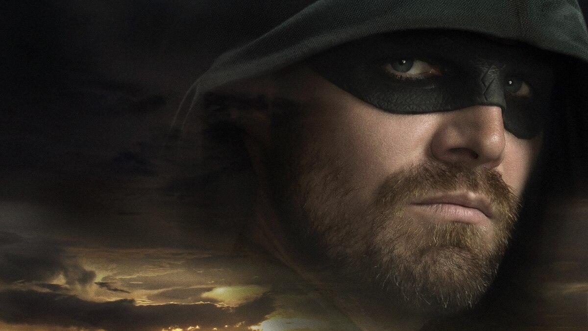 Watch Arrow Online Stream Full Episodes