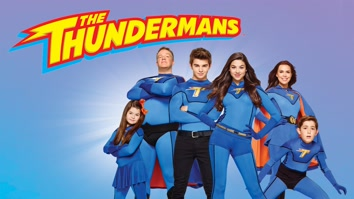 Thundermans, The