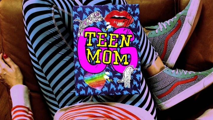 Watch Teen Mom OG Online
