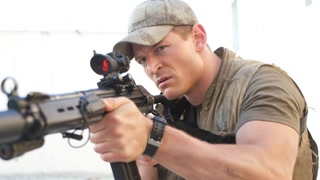 Strike Back: Vengeance 1