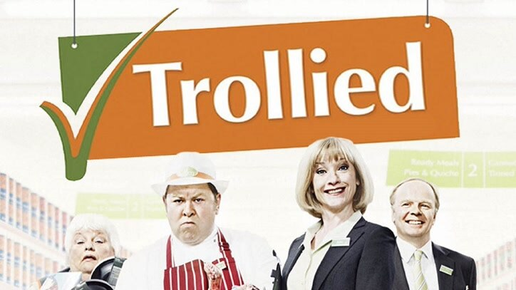 Watch Trollied Behind The Scenes Online