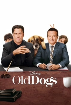 Old Dogs image
