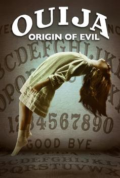 Ouija: Origin Of Evil image