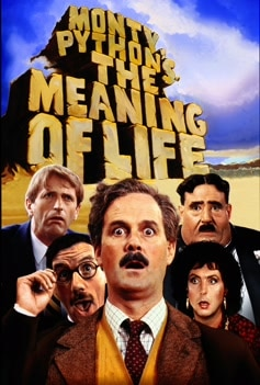 Monty Python's Meaning Of Life image