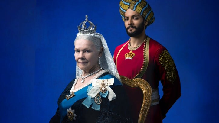 Watch Victoria & Abdul Online