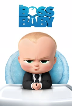 The Boss Baby image