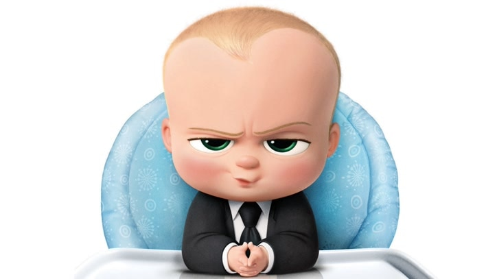 Watch The Boss Baby Online