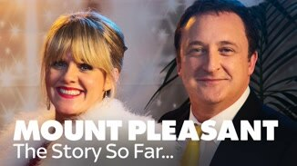 Mount Pleasant The Story So Far image