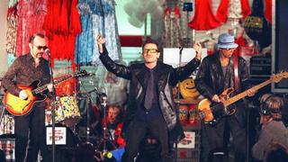 Discovering: U2