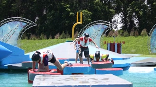 Total Wipeout UK   1
