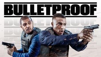 Bulletproof: South Africa