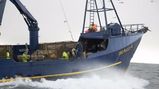 Deadliest Catch: Legend of Jake And image