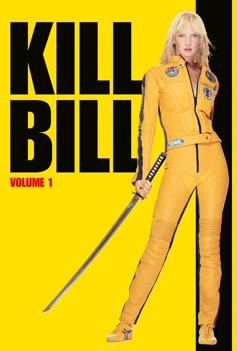 Kill Bill: Vol 1 image