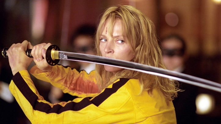 Watch Kill Bill: Vol 1 Online