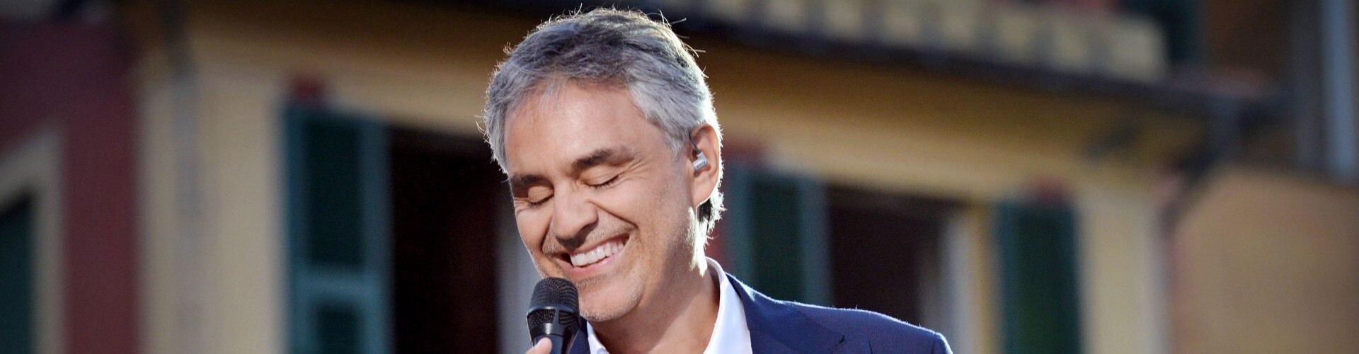 Watch Andrea Bocelli: Love In Portofino Online