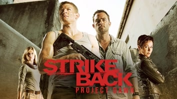Strike Back: Project Dawn