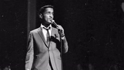 Sammy Davis Jr: Legends In Concert