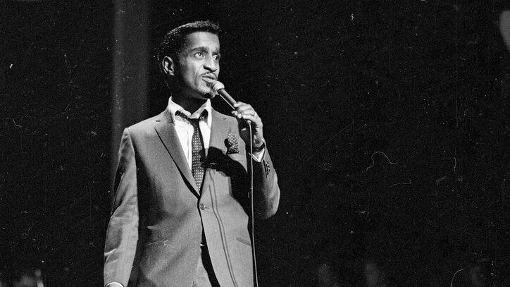 Watch Sammy Davis Jr: Legends In Concert Online