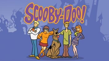 The Scooby Doo Show