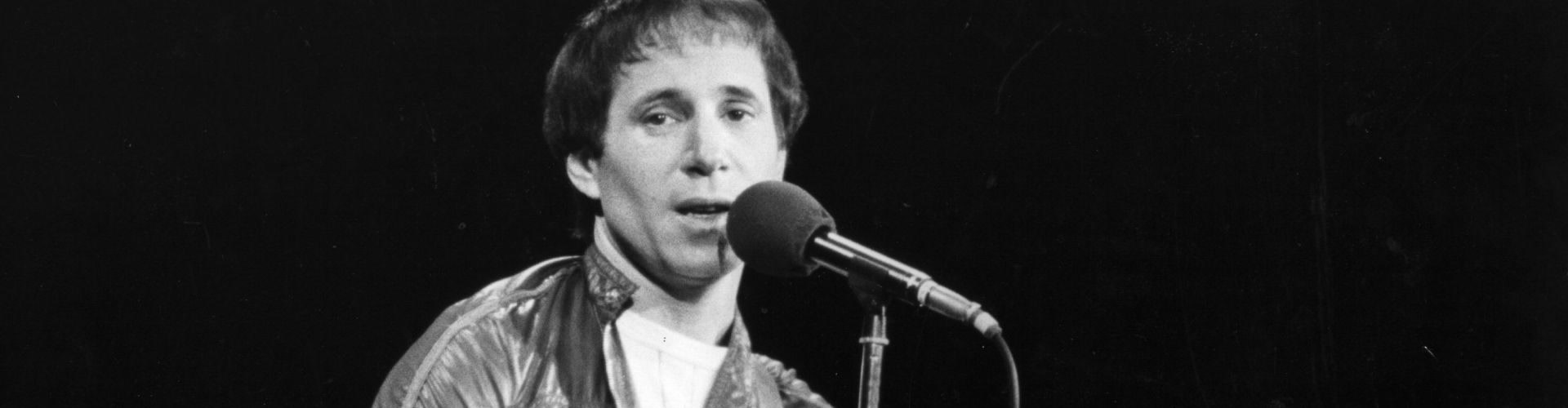 Watch Discovering: Paul Simon Online
