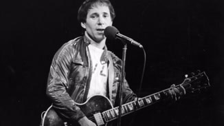 Discovering: Paul Simon image
