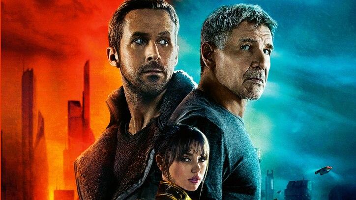 Watch Blade Runner 2049: Special Online