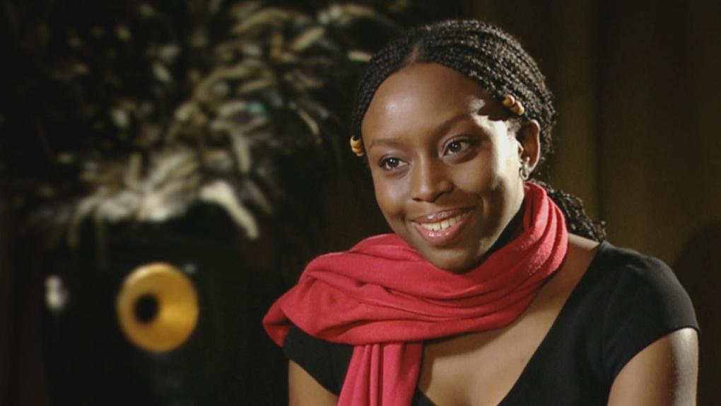 Chimamanda Ngozi Adichie: The South Bank