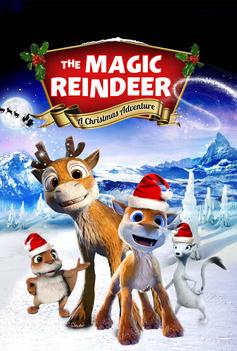 The Magic Reindeer image