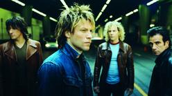 Bon Jovi: Live From London 1995