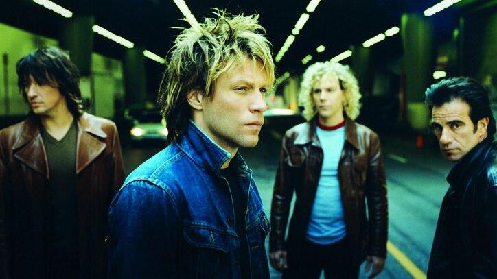 Watch Bon Jovi: Live From London 1995 Online