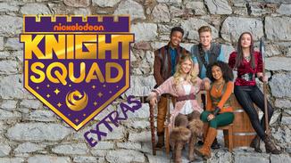 Knight Squad Extras image