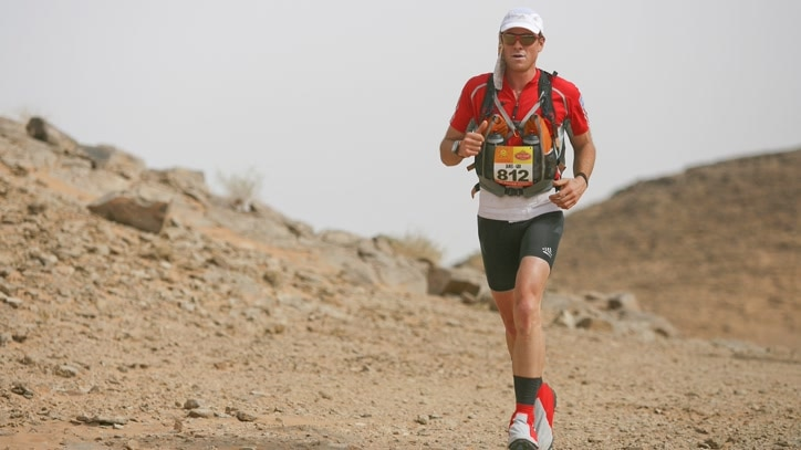 Watch Toughest Race On Earth With James C Online