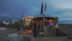 A Day in Slab City
