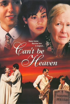 Can't Be Heaven image