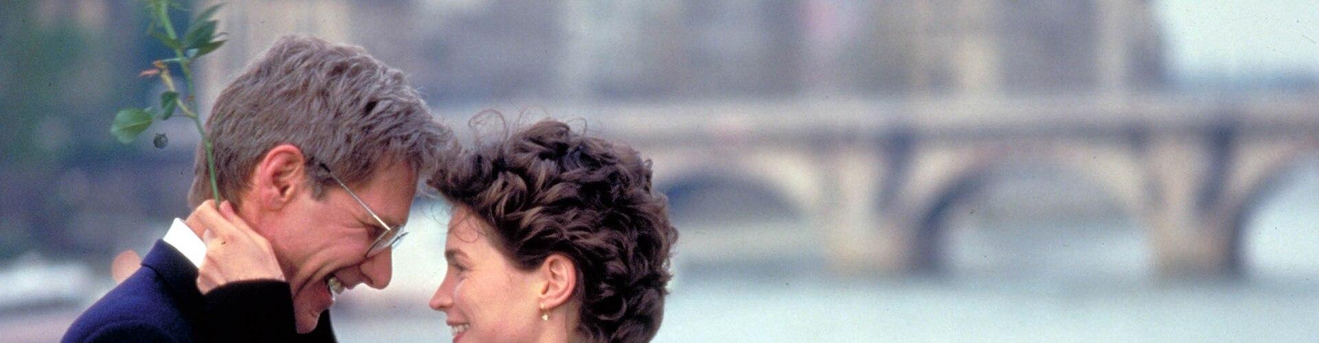 Watch Sabrina (1995) Online