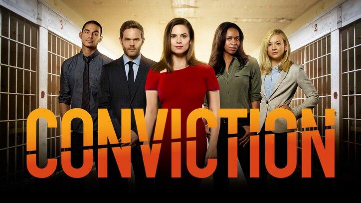 Watch Conviction Online