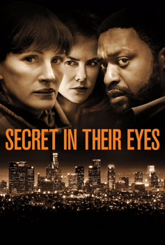 Secret in Their Eyes (2015) image