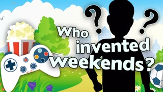 Who Invented Weekends?