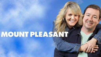 Mount Pleasant: Christmas Special