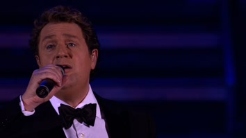 Michael Ball: Both Sides Now