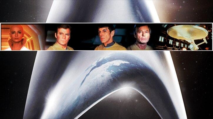 Watch Star Trek: The Motion Picture Online