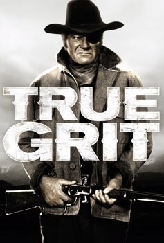 True Grit (1969) image