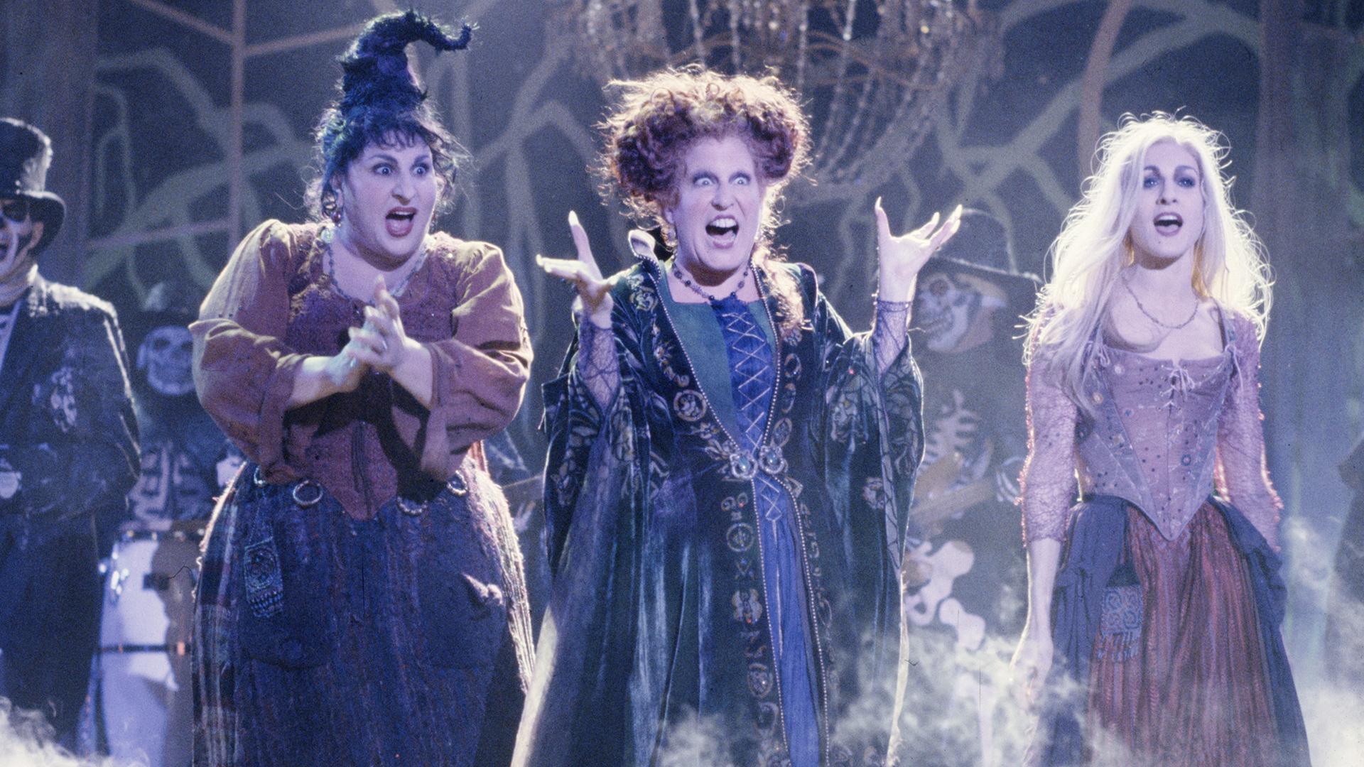 hocus pocus full movie online free no download